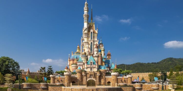 Best family-friendly tourist destinations in Asia