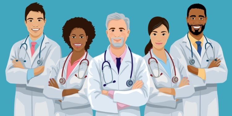 How to become a doctor in Canada