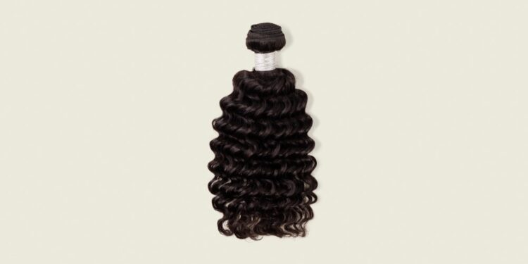 How to care for your deep wave hair