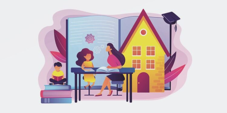 Signs your family is ready for homeschooling