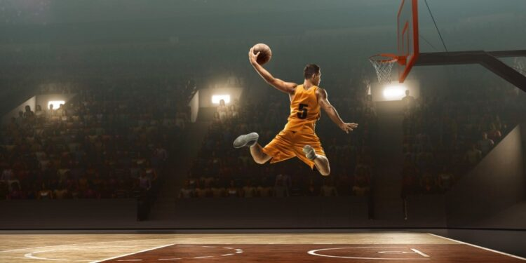 Slam Dunk: How to become an NBA betting pro