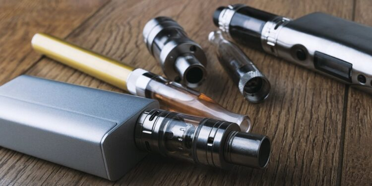 Tips for traveling with your vape gear