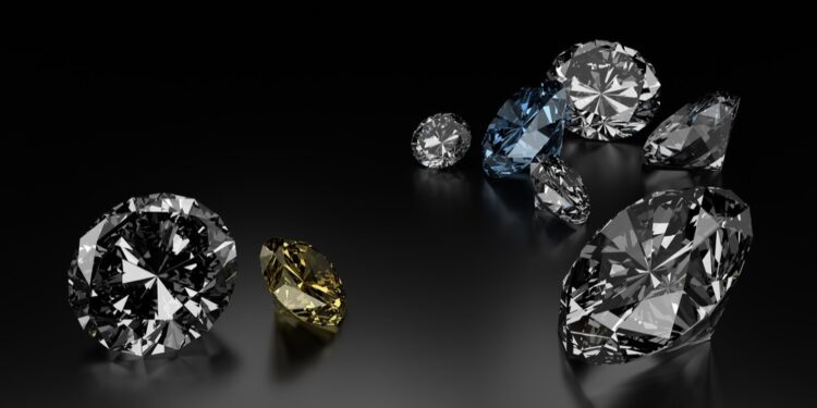 Top 20 most expensive diamonds in the world