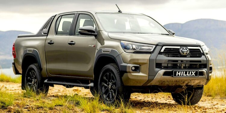 Top 5 best cars for motorists in Africa