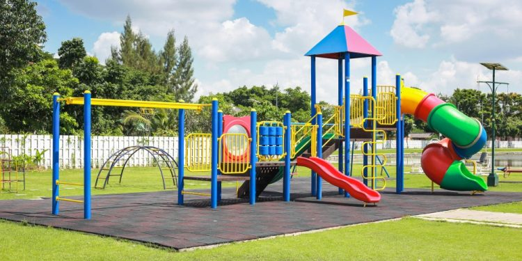 Benefits of recess for kids