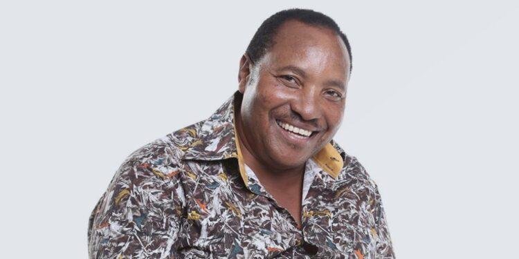 Ferdinand Waititu Net Worth