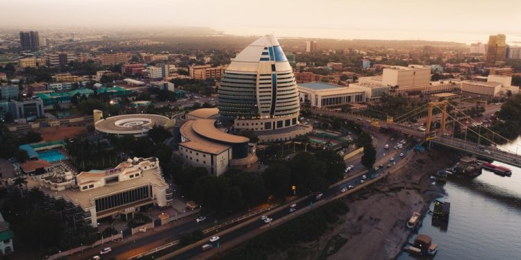 Top 10 most indebted countries in Africa